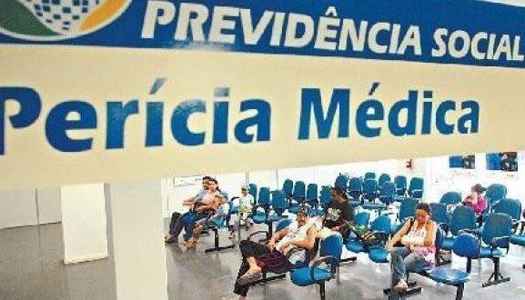 agendamento auxilio doença pericia