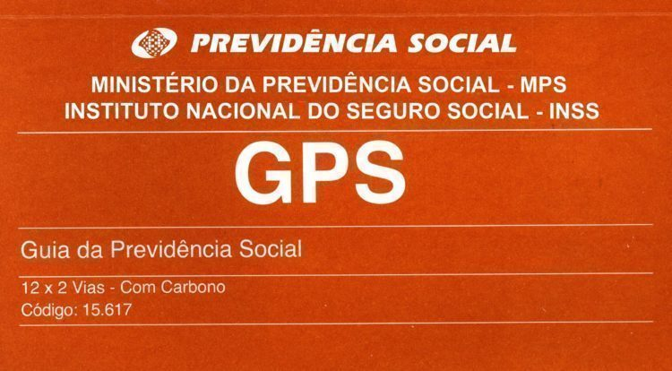 GPS em Atraso de Empresa