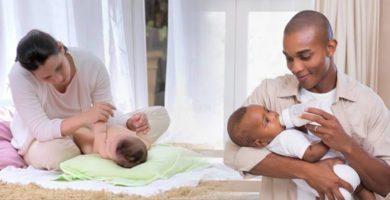 Auxílio Natalidade e Licença Maternidade