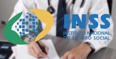 Consulta de Perícia Médica