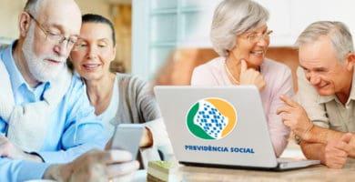aposentadoria internet